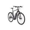 Cube Cross Hybrid SL Allroad 500 E-hybride fietsen zwart